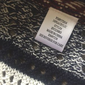 Absolutely Famous Sweaters - BRAND NEW Absolutely Famous Knit Open Cardigan